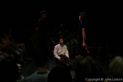The Trial - Photo 1
