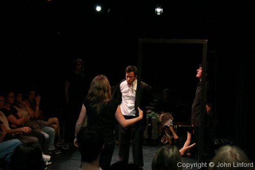 The Trial - Photo 9