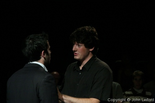 The Trial - Photo 67