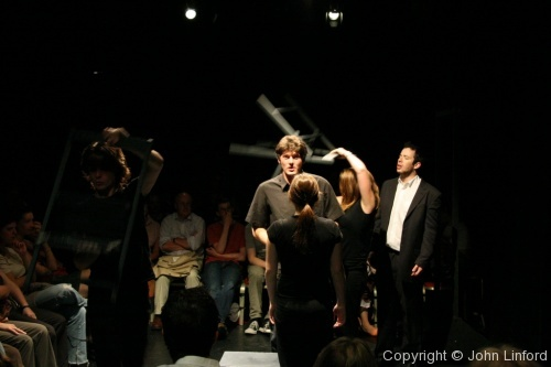 The Trial - Photo 71