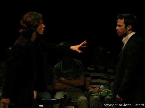 The Trial - Photo 84